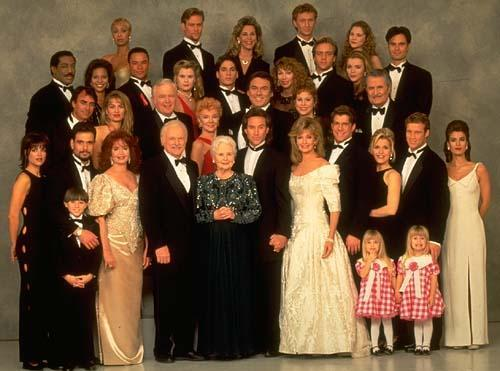 Days of Our Lives 1994 Pr Possison The Queen of The Night 1